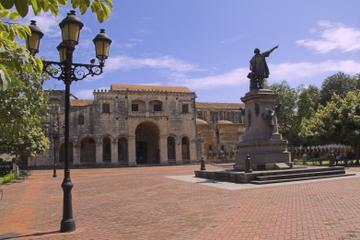 santo-domingo-sightseeing-tour-from-punta-cana-in-punta-cana-129708